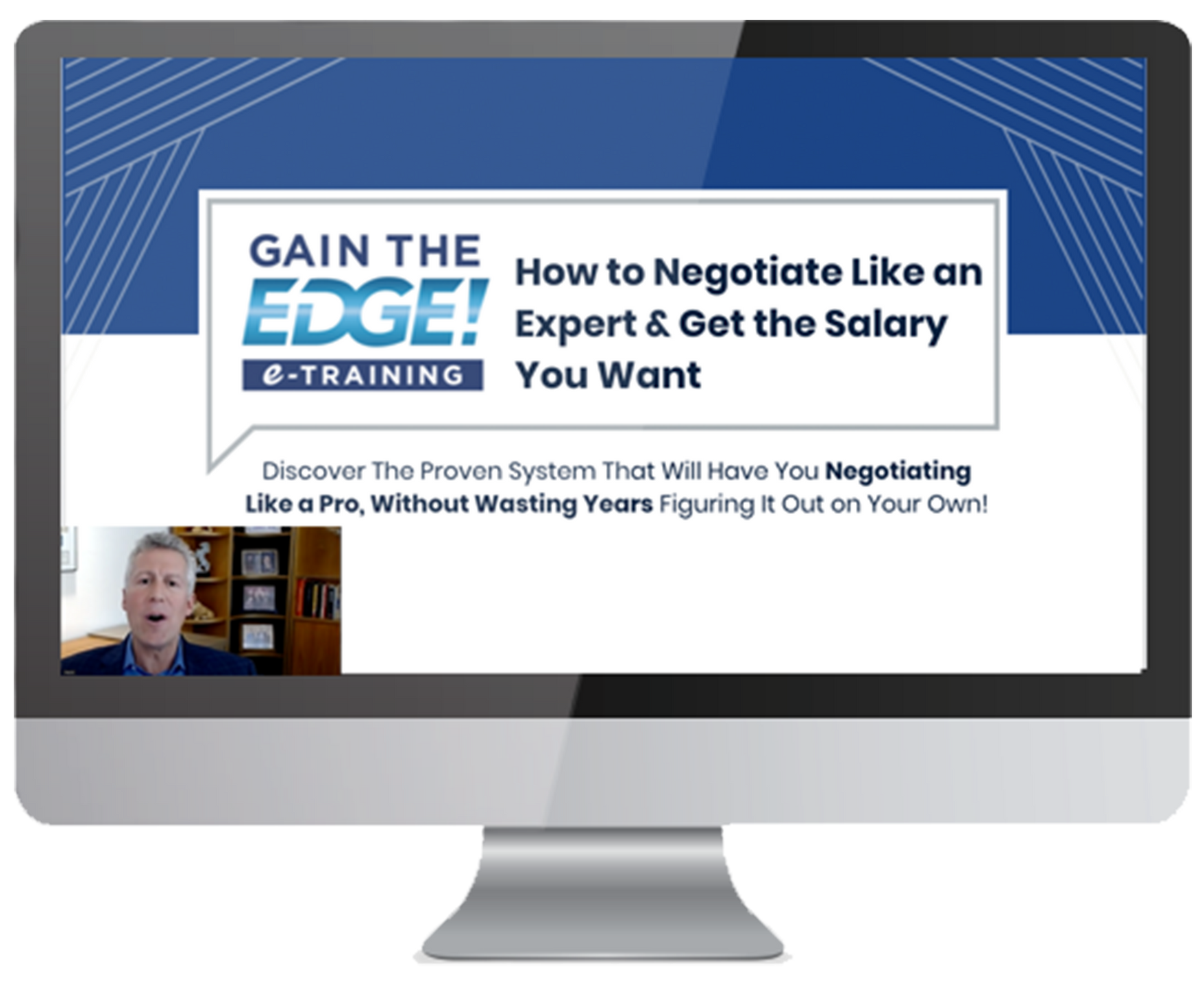 How to Negotiate Like an Expert & Get the Salary You Want Online Training