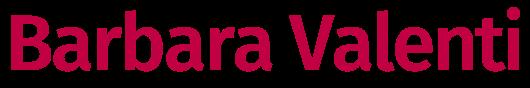 Barbara Valenti Logo