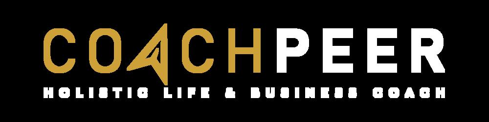 CoachPeer Life Coach Logo