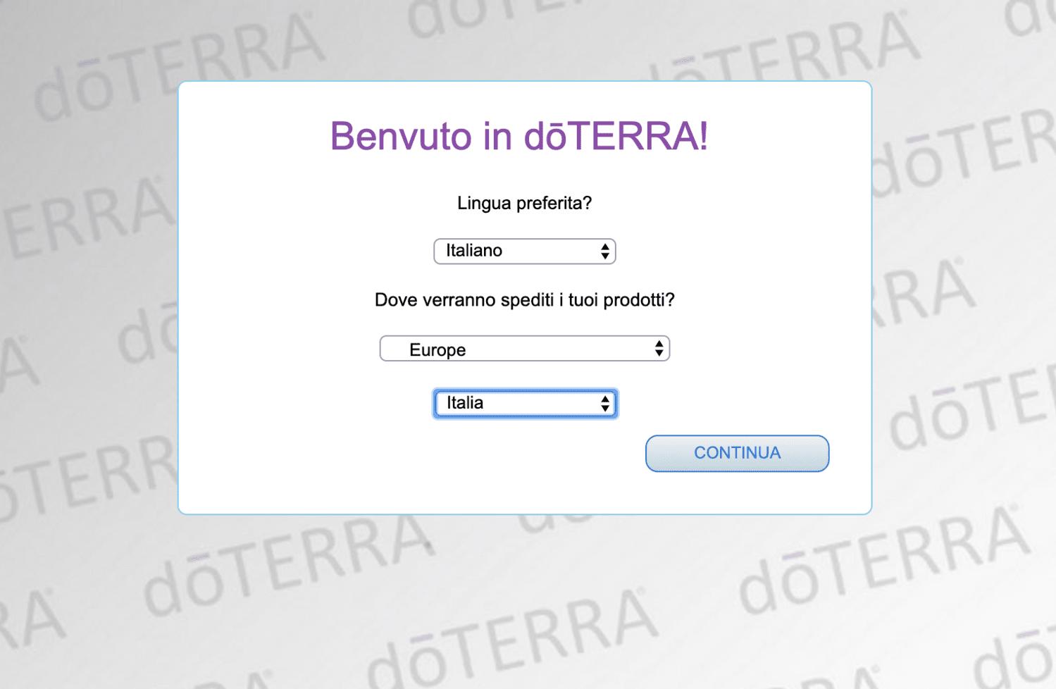 Unisciti a doterra Registrati_e_Ordina_doterra
