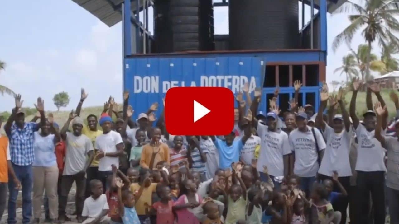 doterra aiuti umanitari
