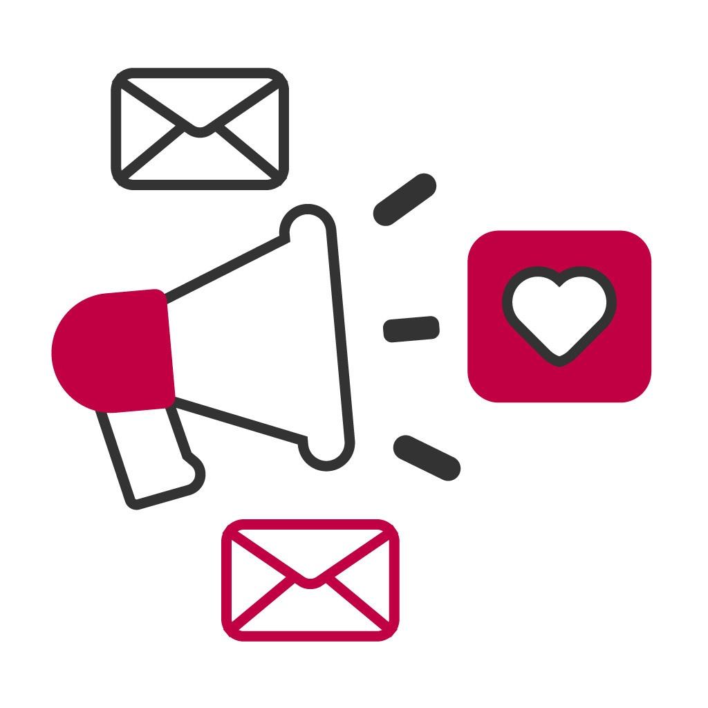#GetItDone Kundenansprache erhöhen