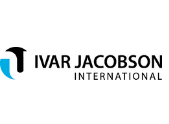 Ivar jacobson Logo