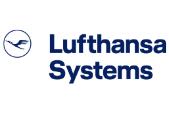 Lufthansa Systems Logo