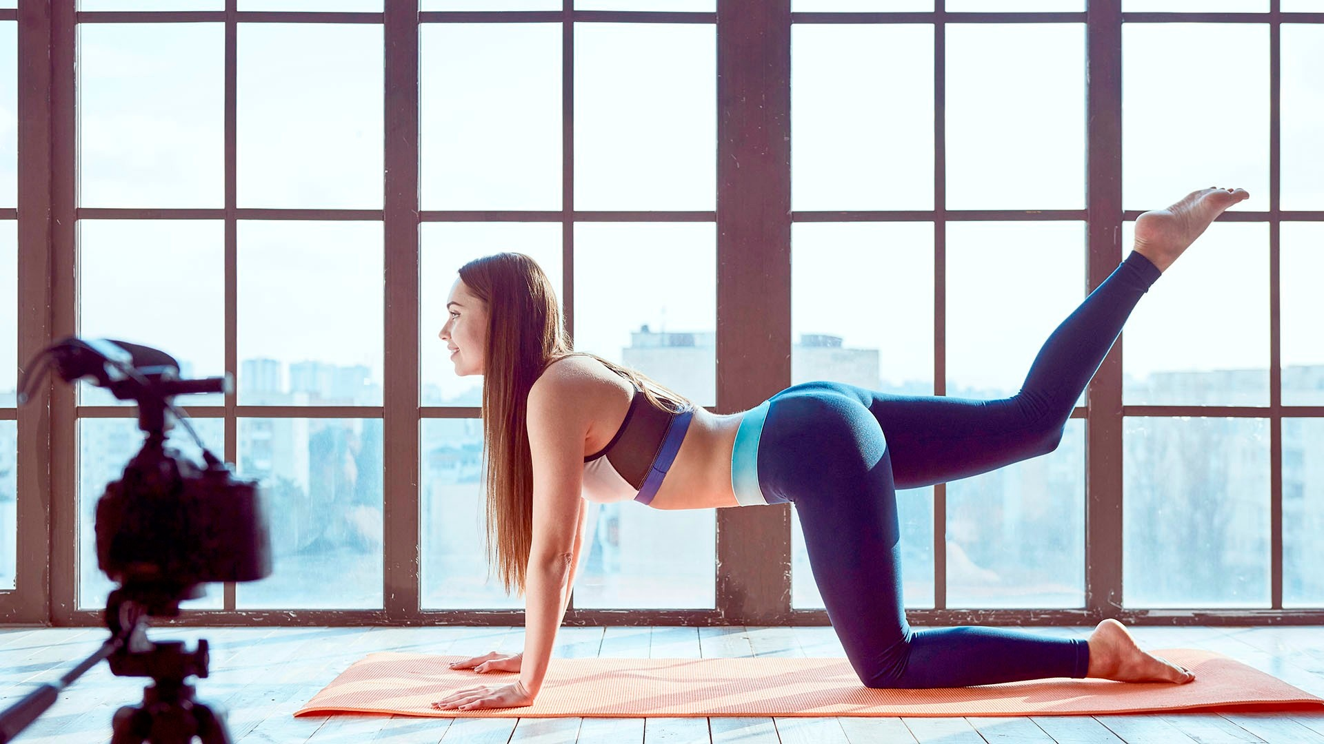 Upload Fitness Video - Fitness streaming platform