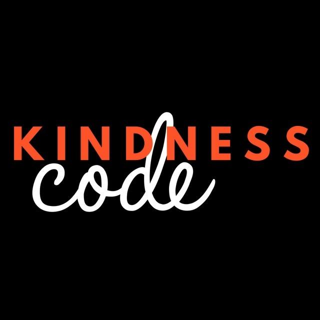 Kindness Code logo