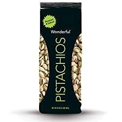 100-calorie pistachios