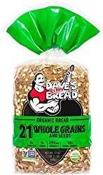 Dave's Whole Grain Bread