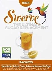 Swerve Coffee Sweetener