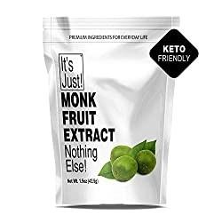 Monkfruit Extract Powder