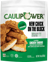 Caulipower New Chick on the Block