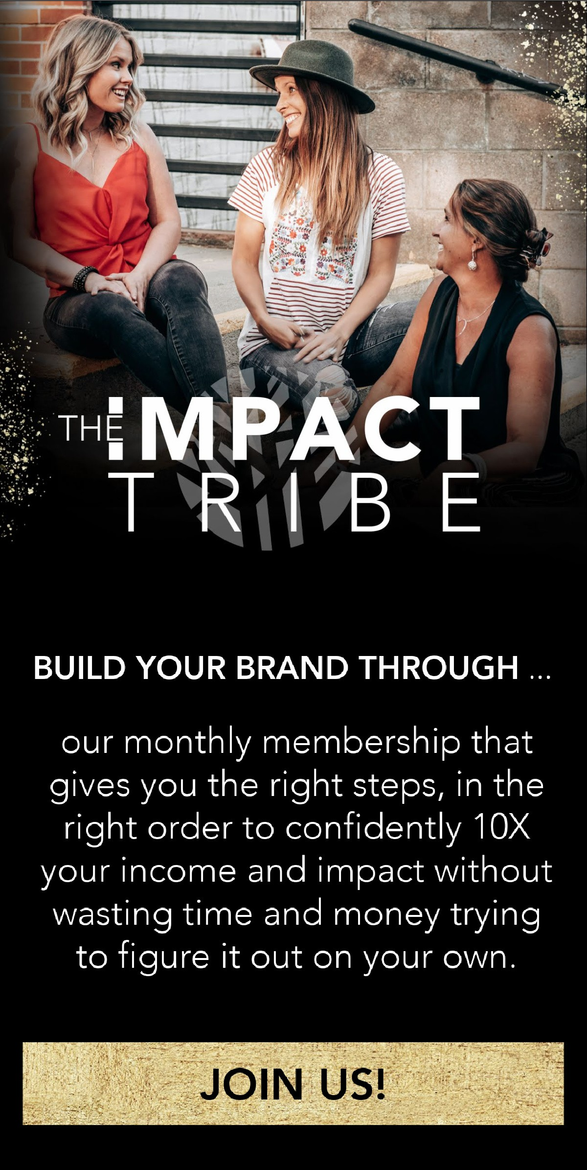 The Impact Tribe
