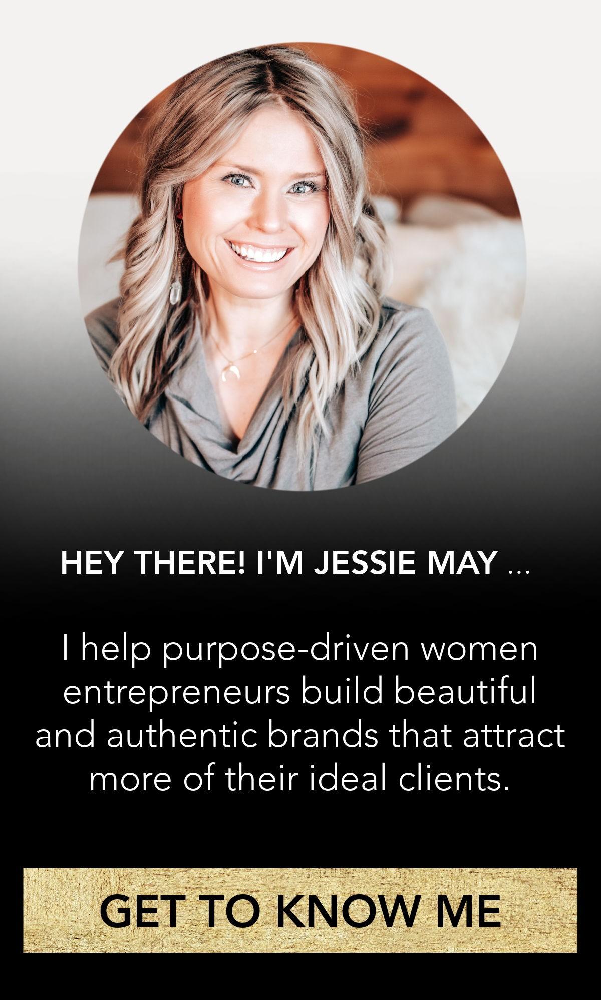 Meet Jessie May