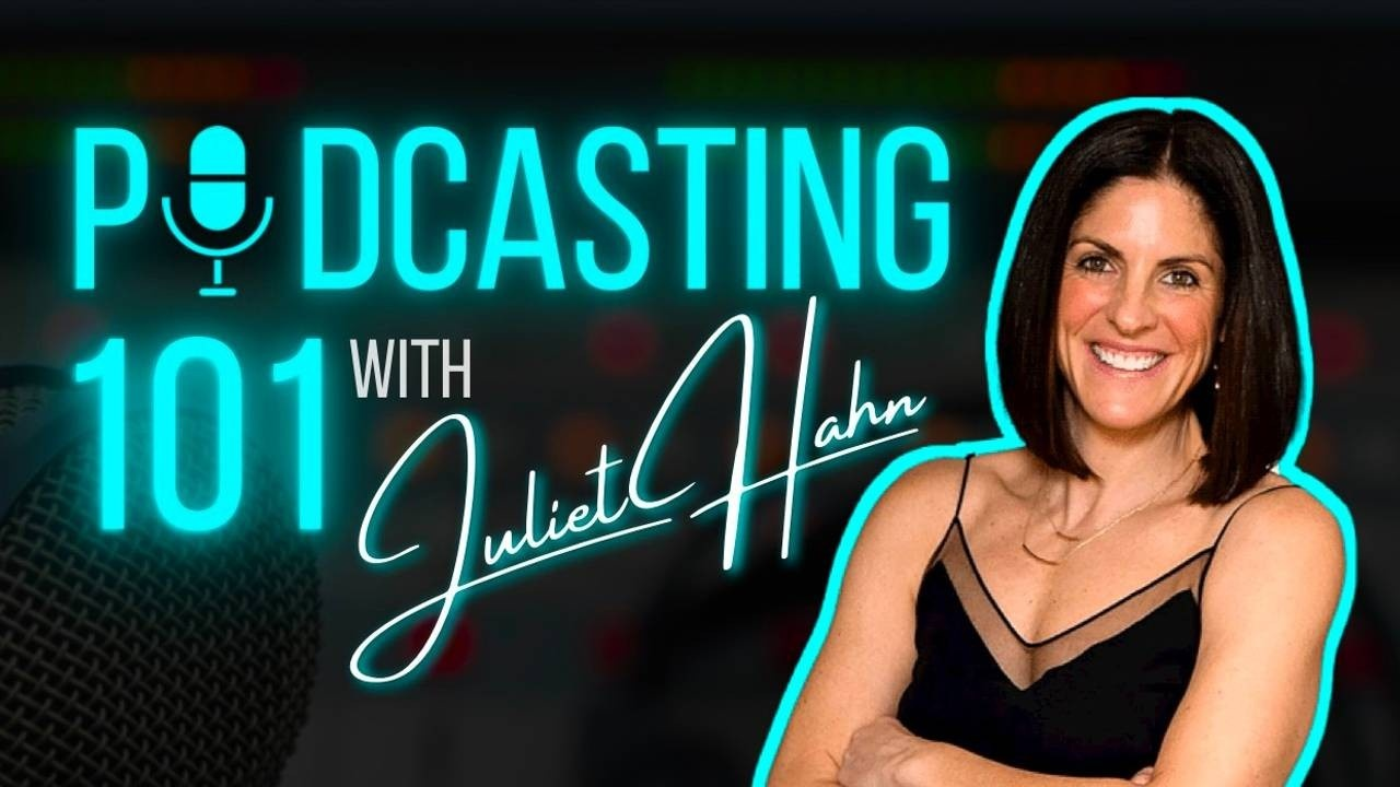 Juliet Hahn Focused Passion Life