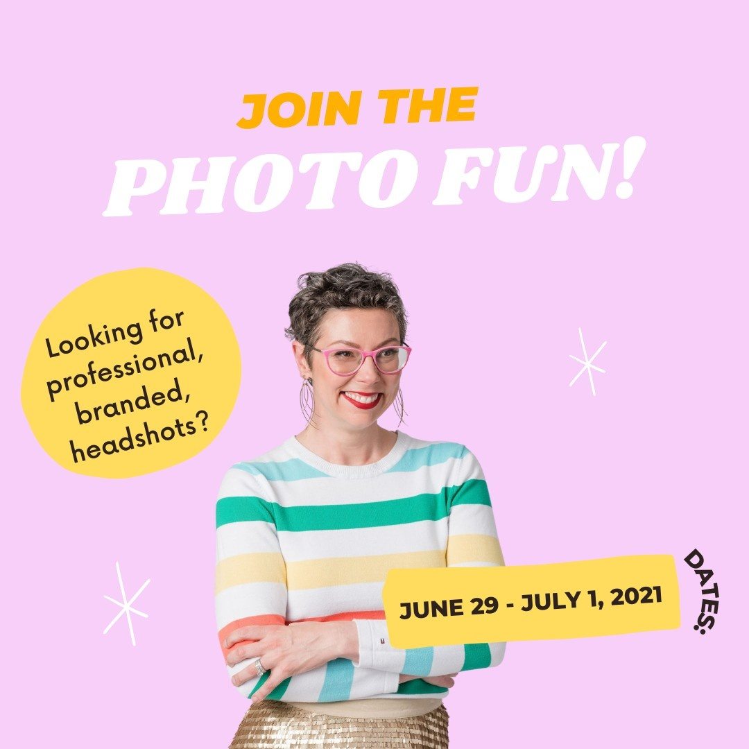Join the Photo Fun!