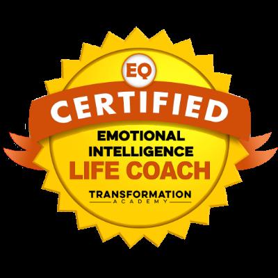 Certified Emotional Intelligence Life Coach