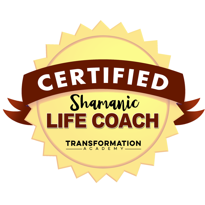 Certified Shamanic Life Coach