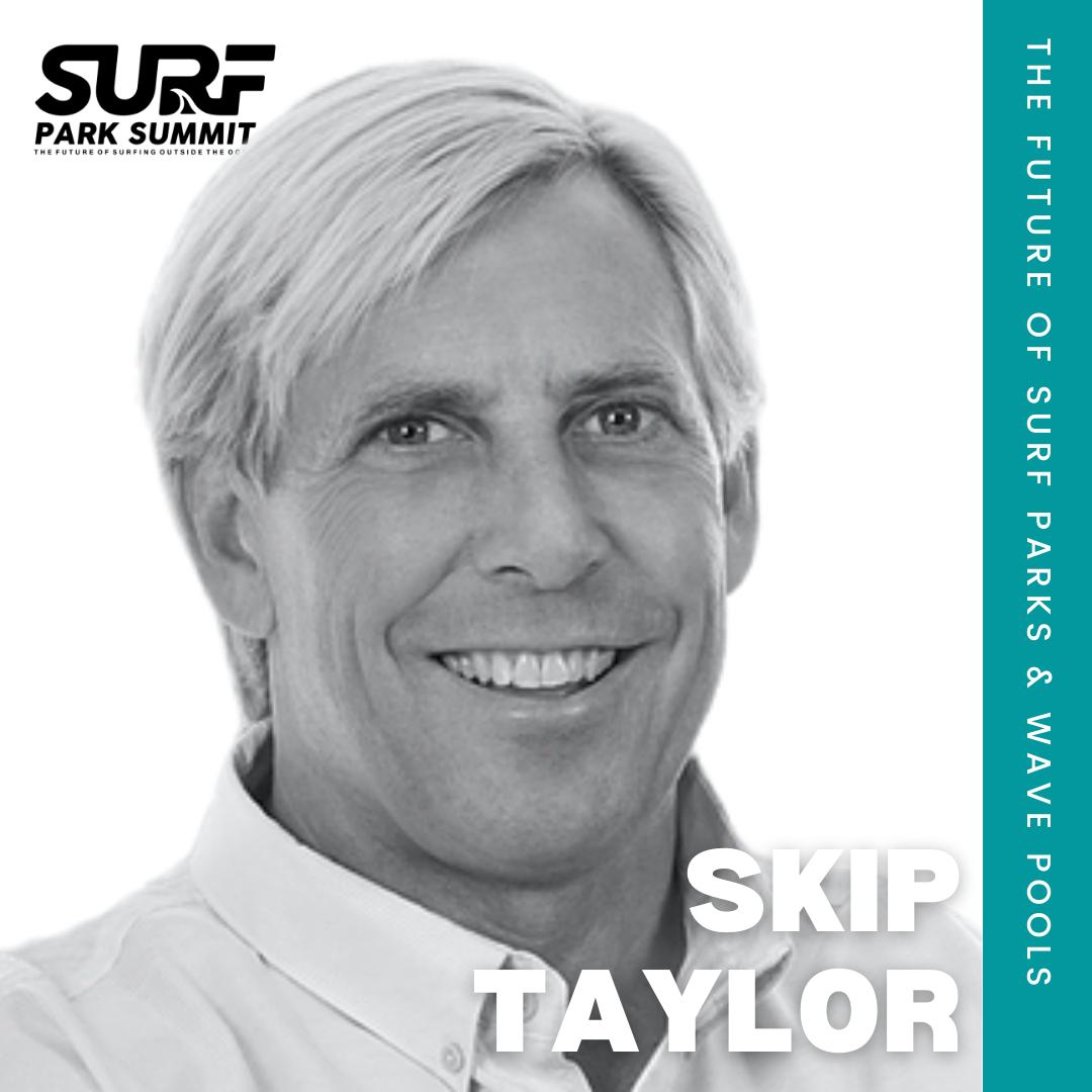 Skip Taylor Surf Park Summit