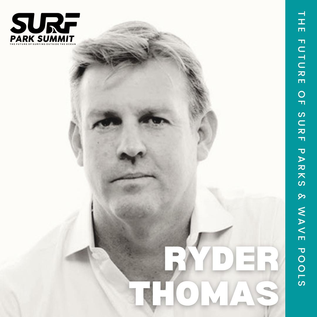 Ryder Thomas Surf Park Summit