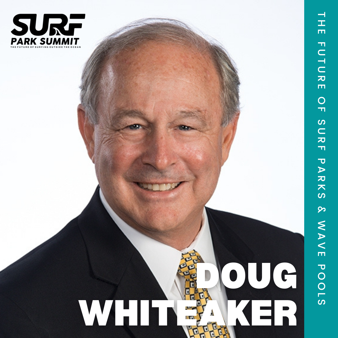 Doug Whiteaker Surf Park Summit