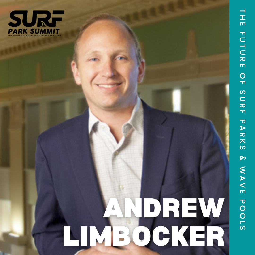 Andrew Limbocker Surf Park Central