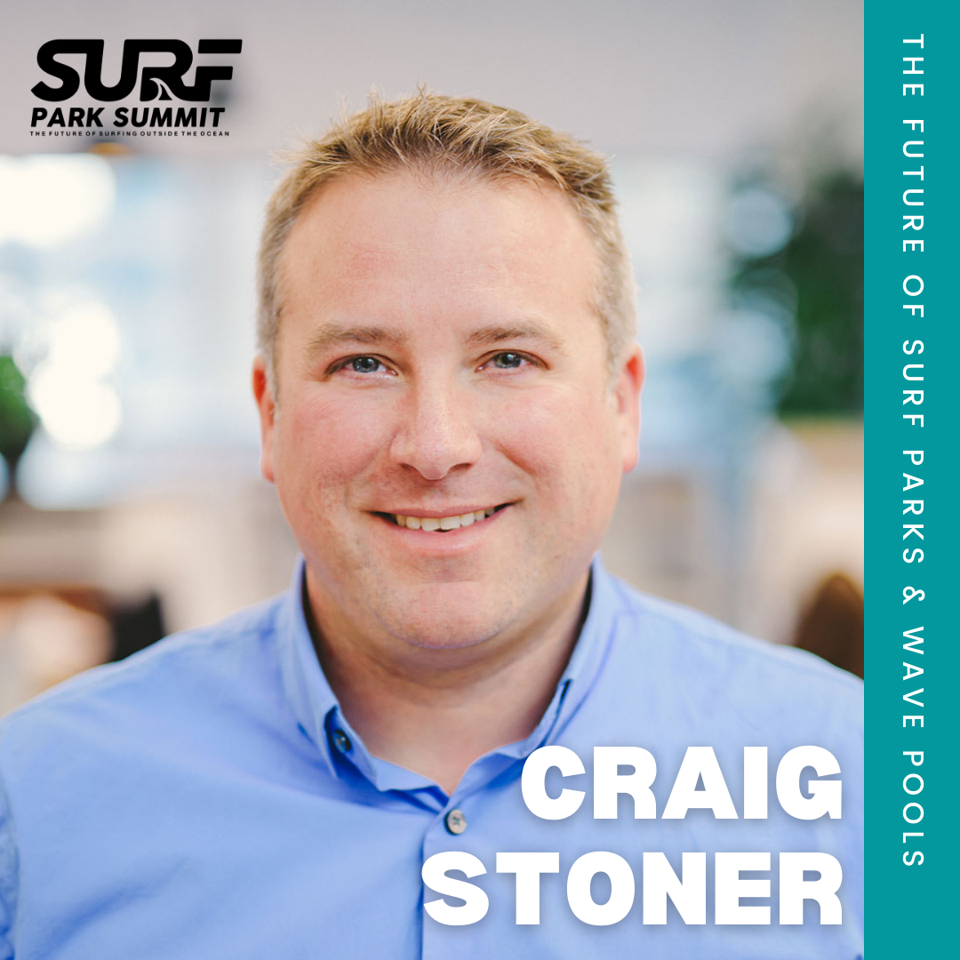Craig Stoner Surf Park Summit
