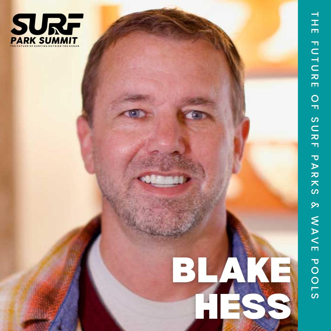 Blake Hess Surf Park Summit