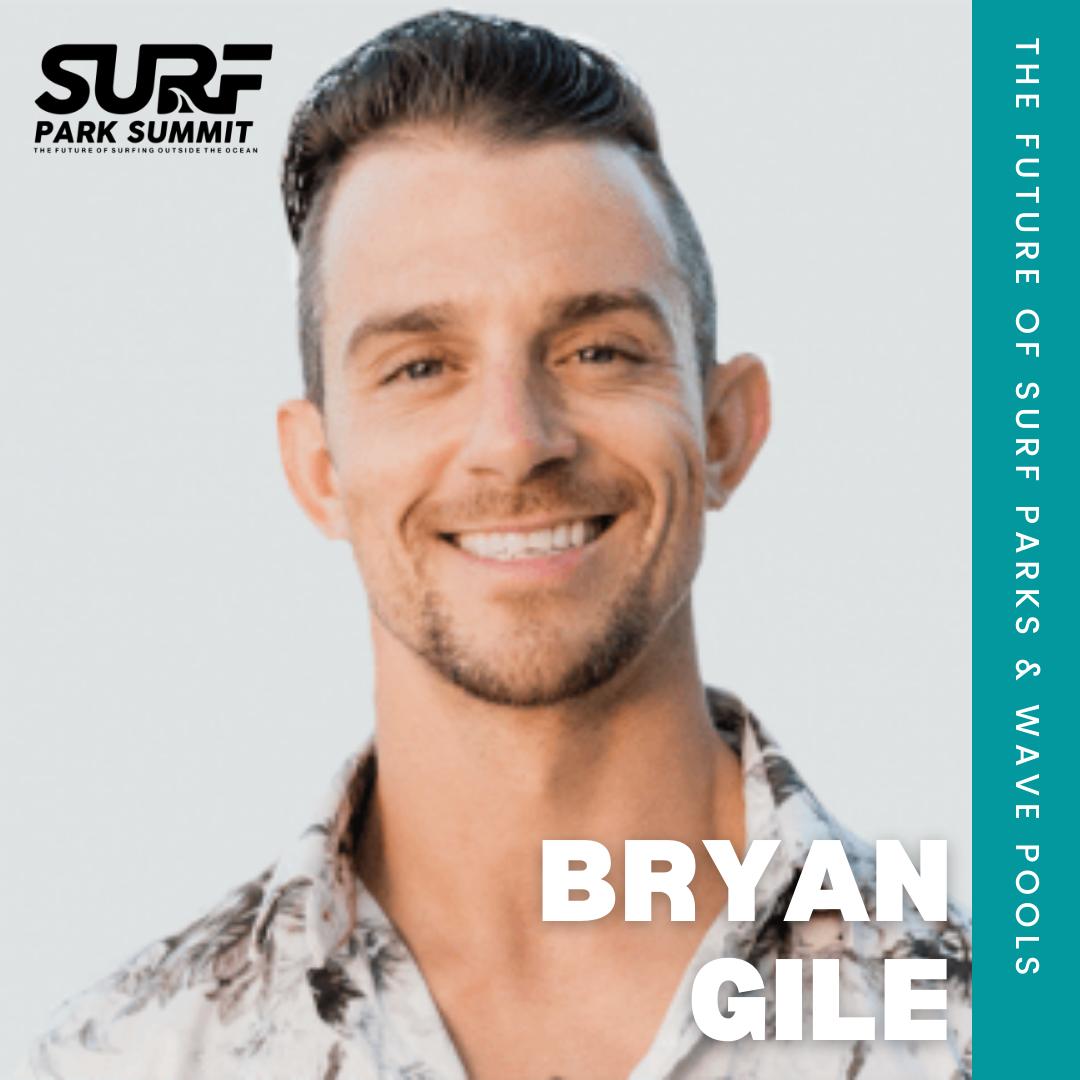 Bryan Gile Surf Park Central
