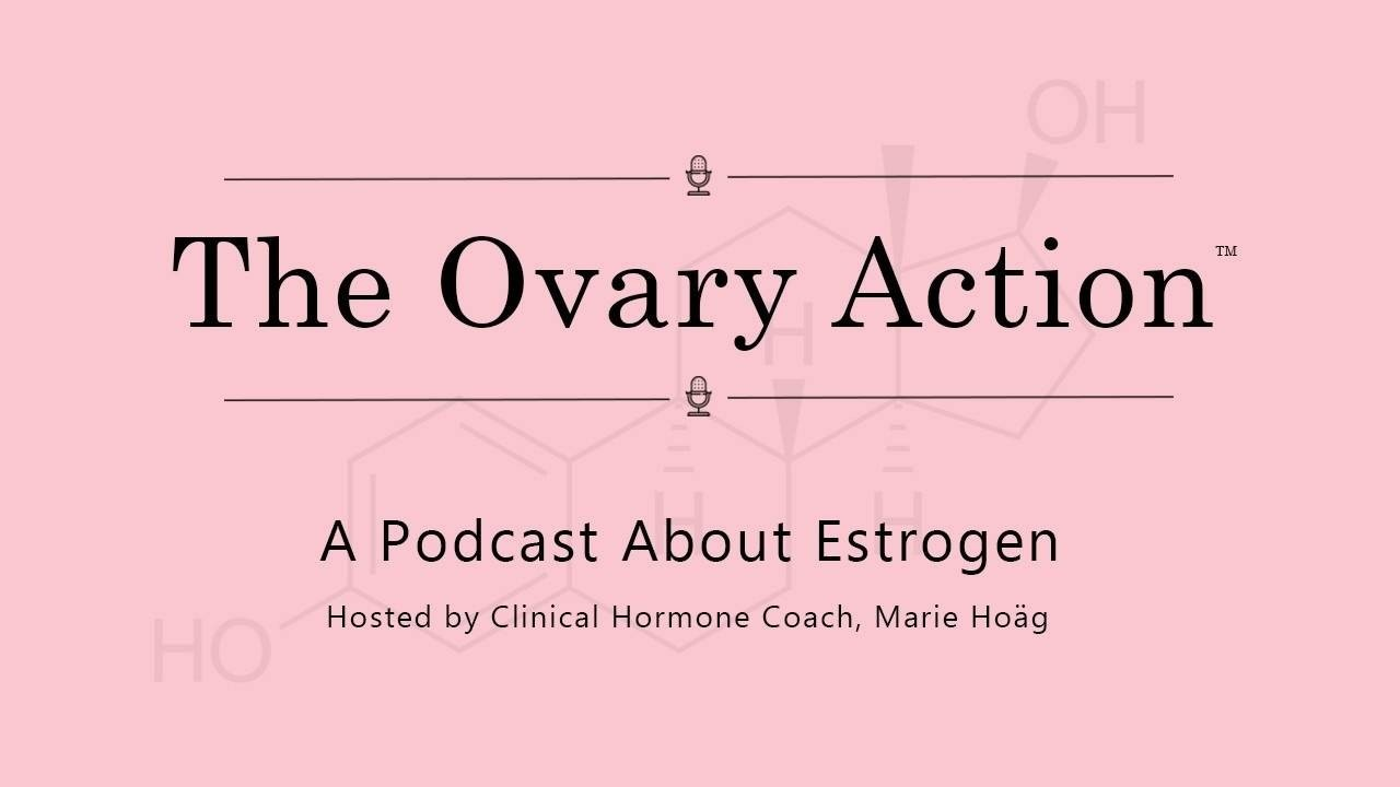 Best Menopause Podcast