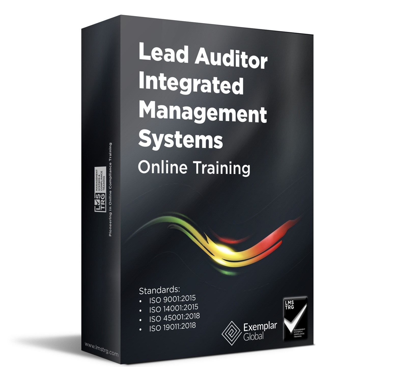 integrated management systems lead auditor iso 9001 iso 14001 iso 45001 IMS