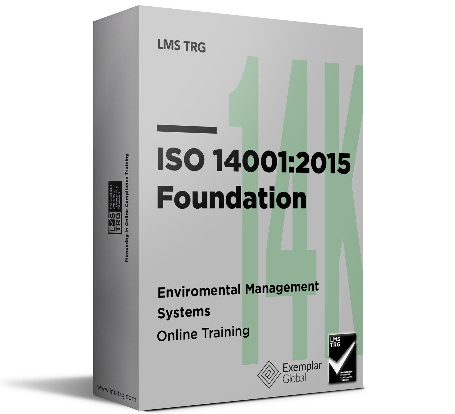 environmental management systems foundation iso 14001