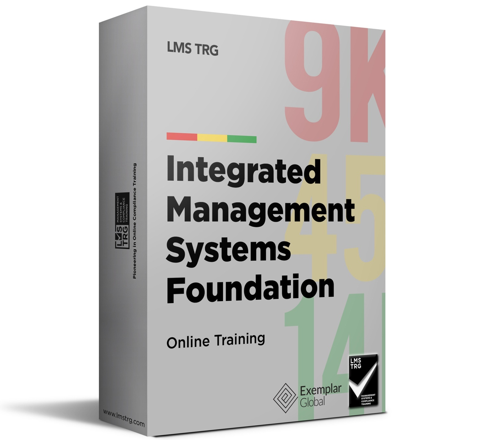 Integrated management systems foundation iso 9001 iso 14001 iso 45001