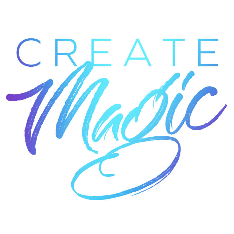 Create Magic now, always and forever!