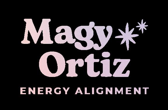 Magy Ortiz Energy Alignment