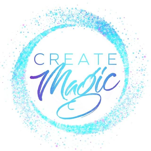 60min Create Magic Session