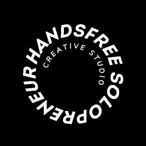 Footer Logo - Handsfree Solopreneur