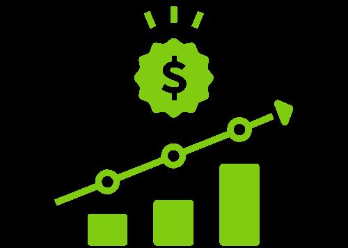 Sales + Influencing icon