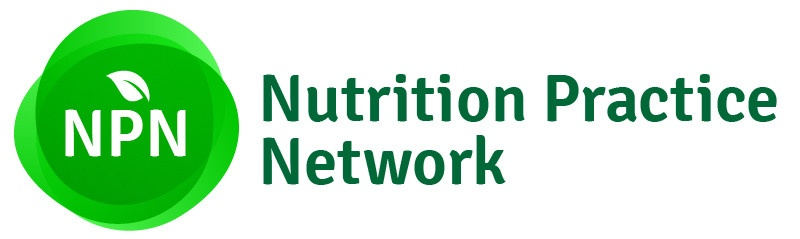 Nutrition Practice Network Logo