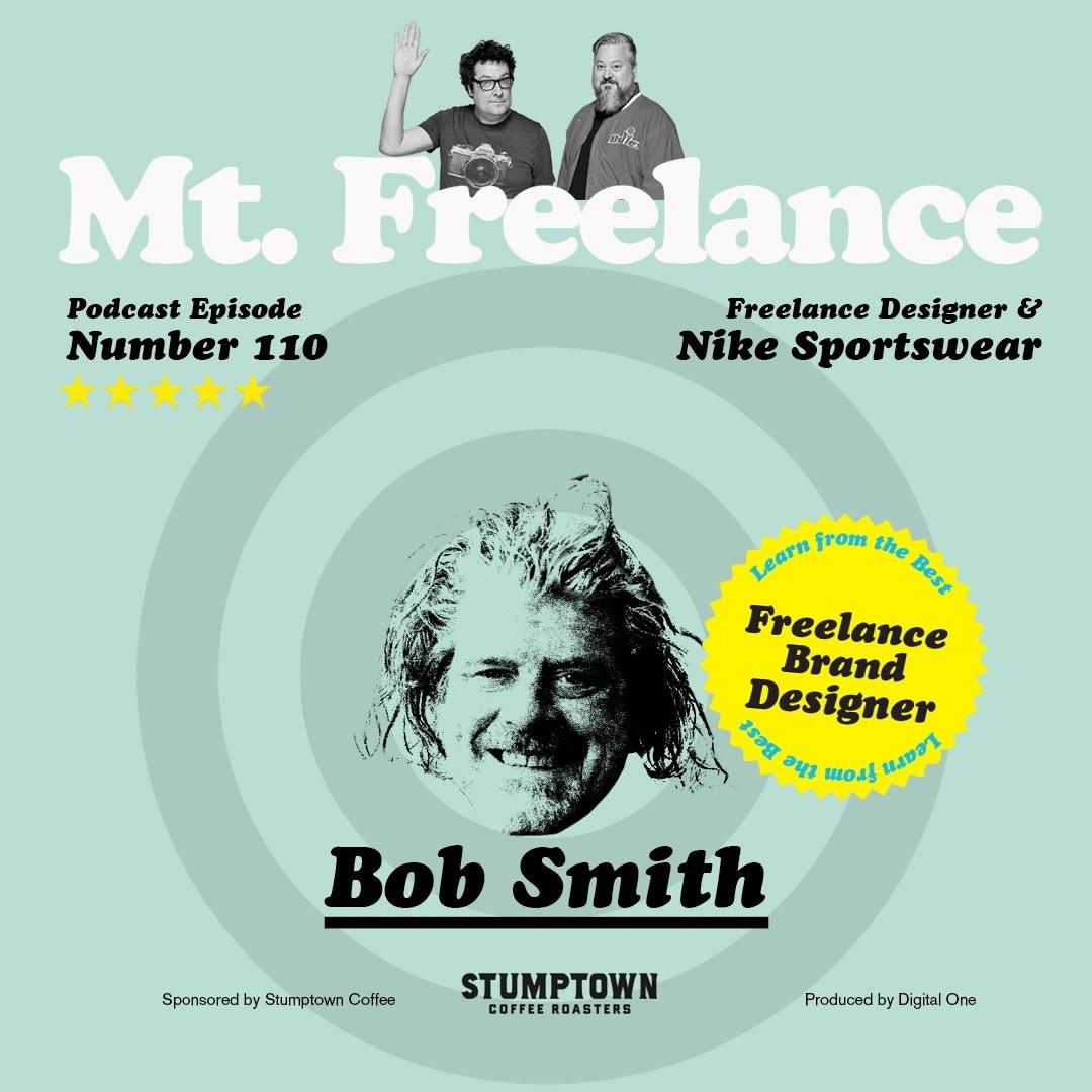 Episode 110 Bob Smith