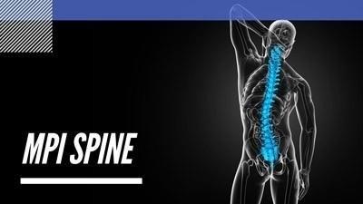 MPI Spine