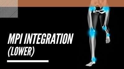 MPI Integration (Upper)