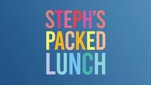 Steph's Packed Lunch logo