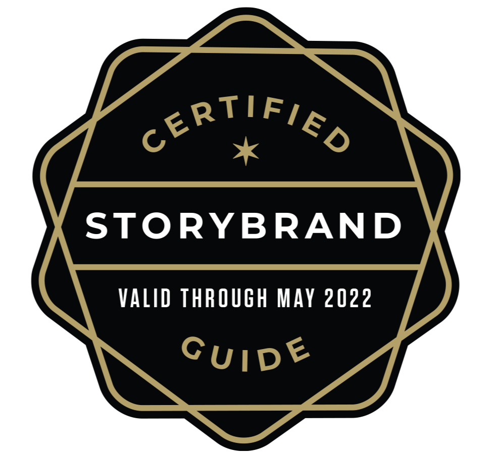 Marco Ayuso - Storybrand Certified Guide