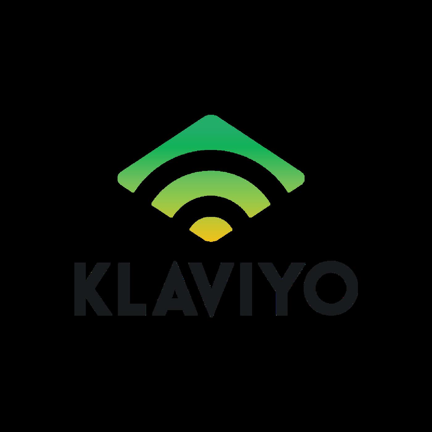 Ogomcy4gtxcjl6ovte2e klaviyo logo