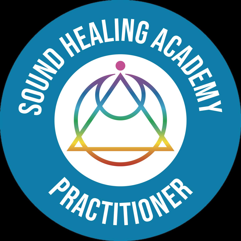 Sound Healing Academy Practitioner