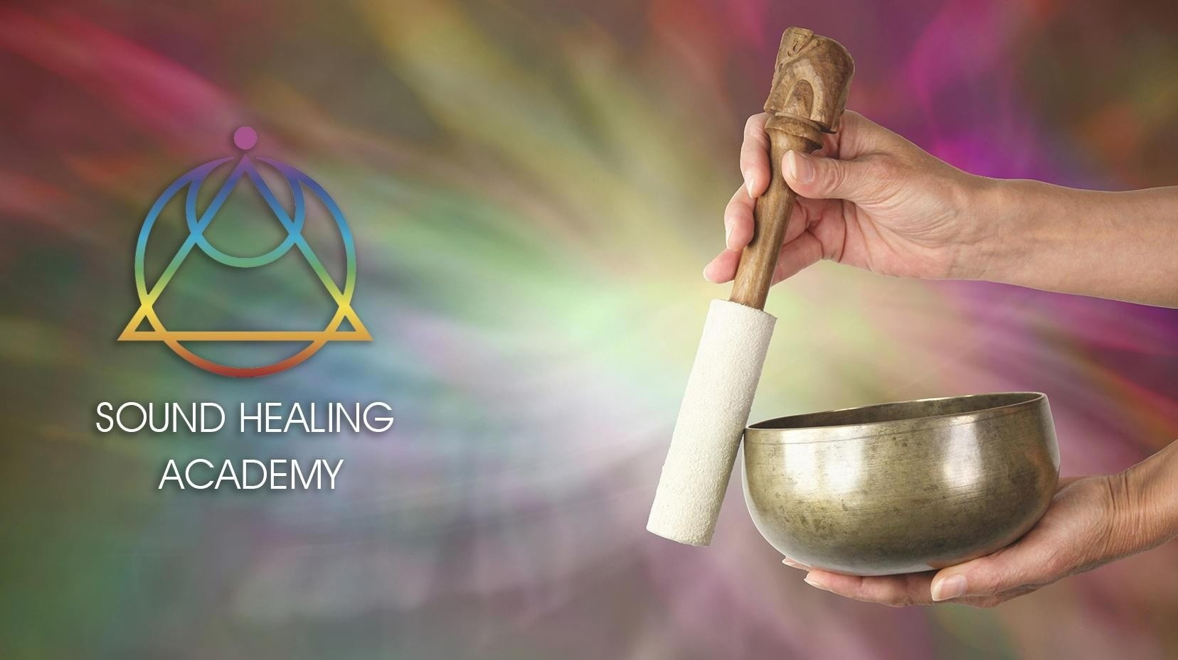 Sound Healing 1-2-1