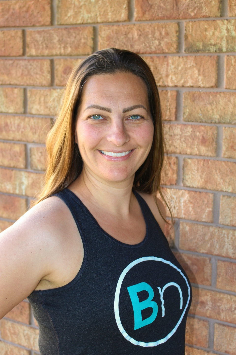 Natalie Fisk personal trainer at BUFFnation