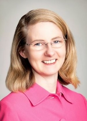 Janet Davis is a tax planner for doctors