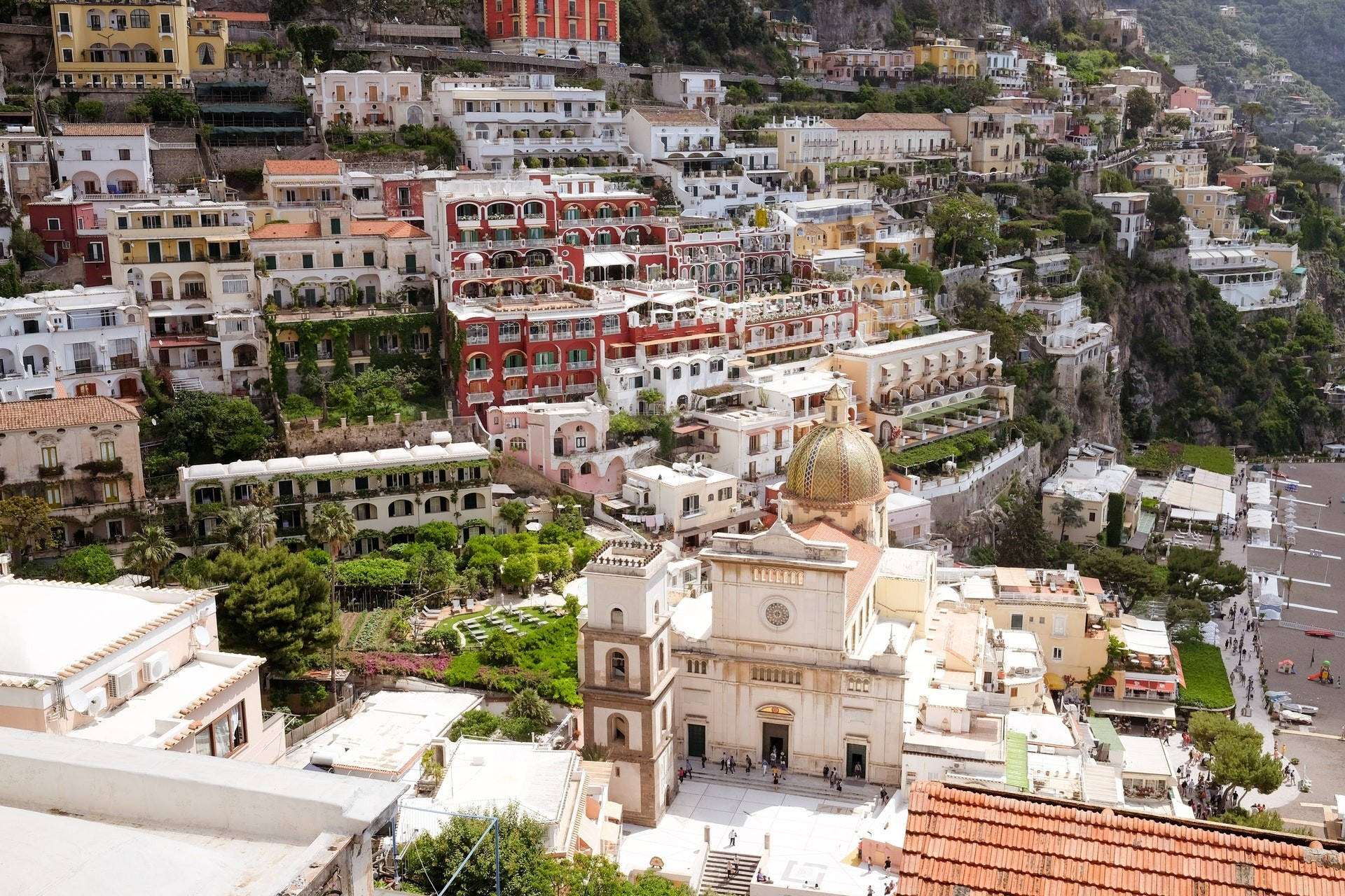 Work and Travel Study Abroad in Italy