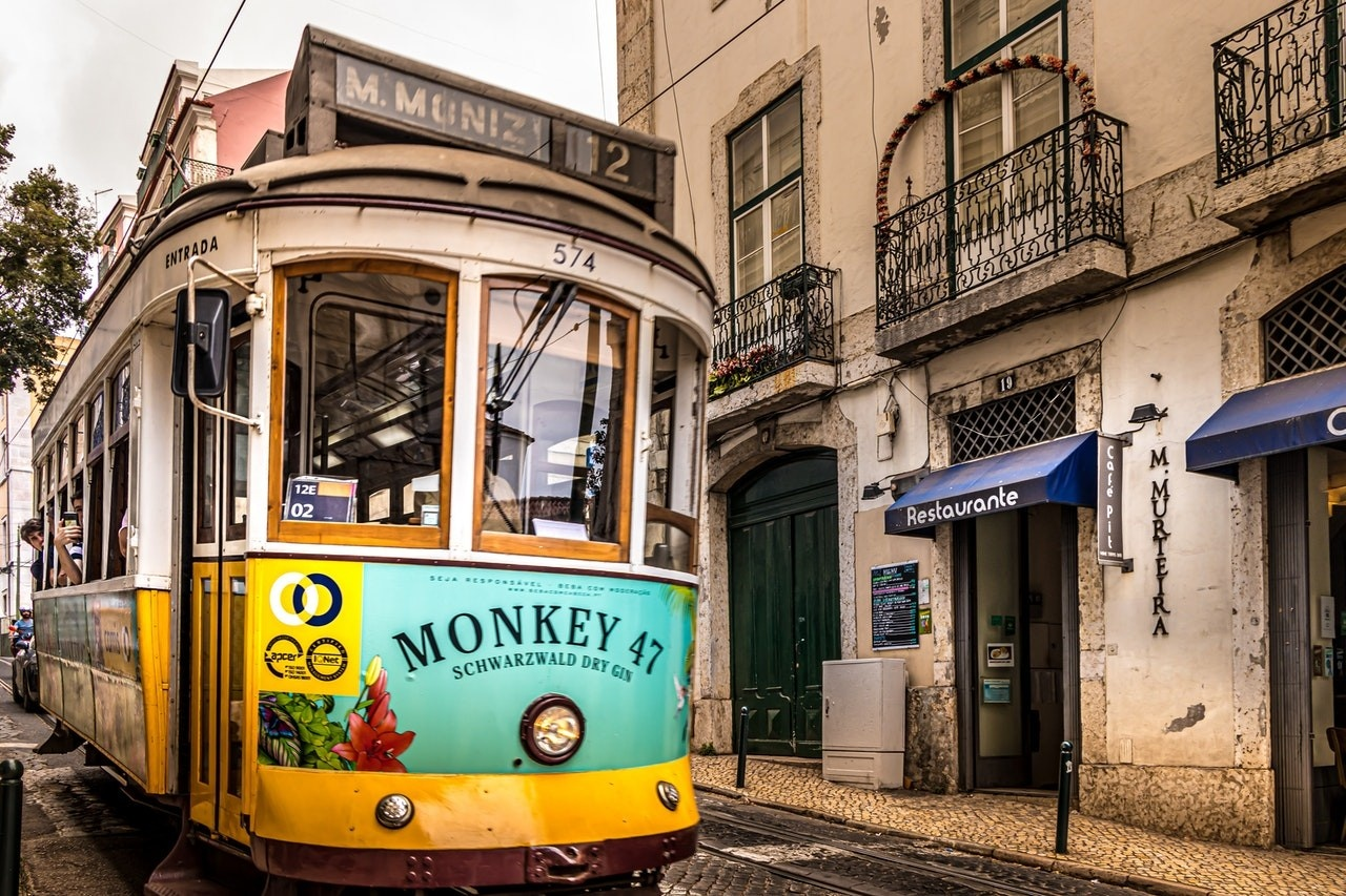 Work and Travel Study Abroad in Portugal